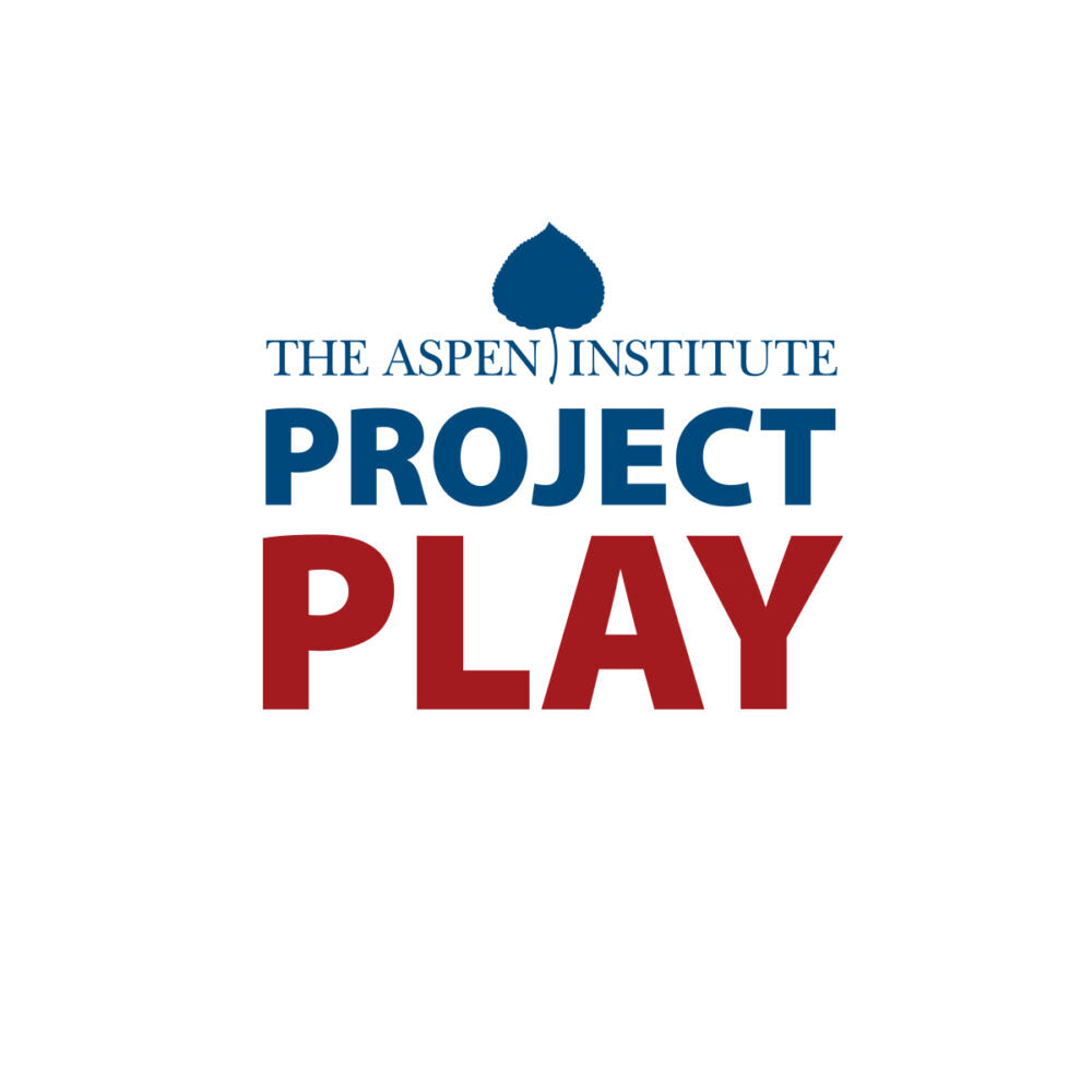 The Aspen Institute's Project Play